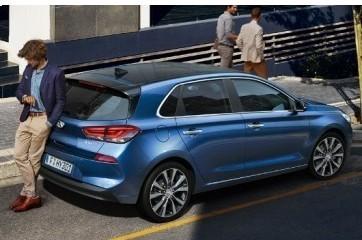 Hyundai promoties for Garage hyundai 92