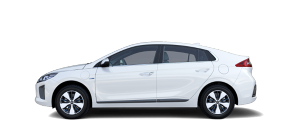 promotions winter tires IONIQ plug-in hybride 2017