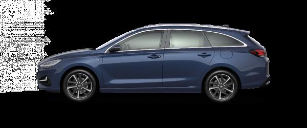 New i30 Wagon thumbnail