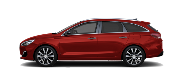 All New i30 Wagon thumbnail