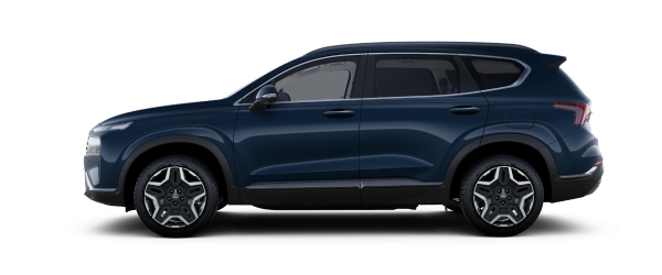 New Santa Fe Plug-in Hybrid thumbnail